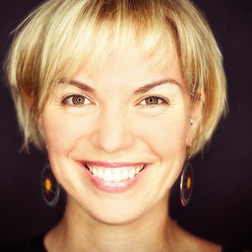 Nicole Zaddach