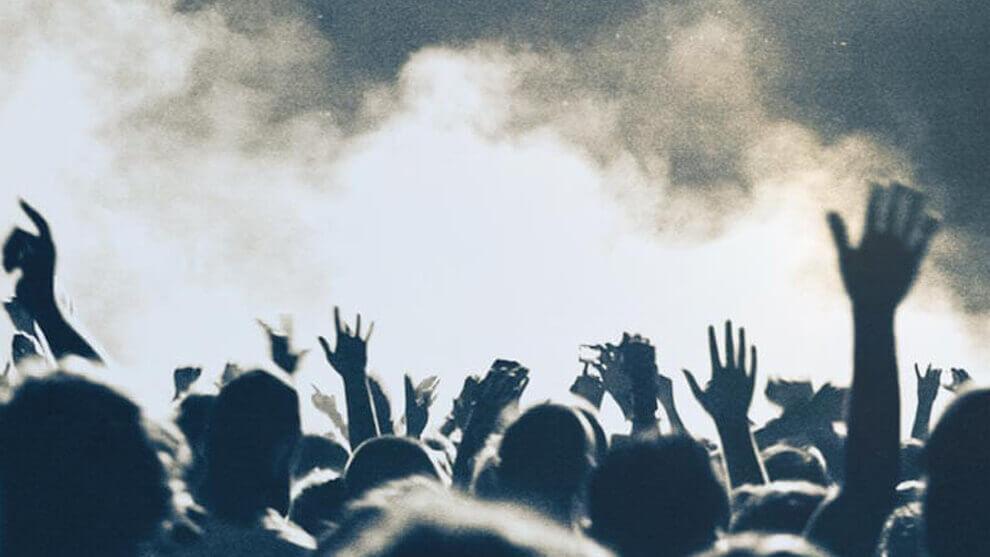 Reperkusound Festival 2018