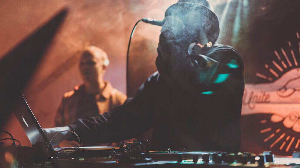 Tapefabrik Festival Wiesbaden 2021