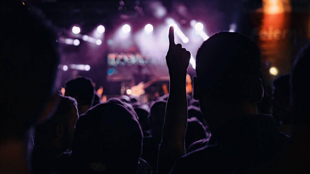 Plage Noire Festival 2018