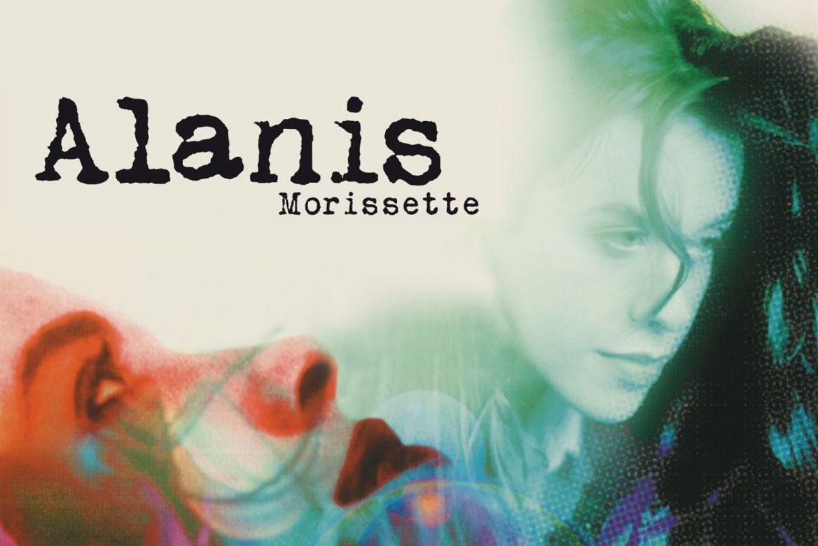 Alanis Morissette am 8. Oktober 2020 in Hamburg – Intimate & Acoustic