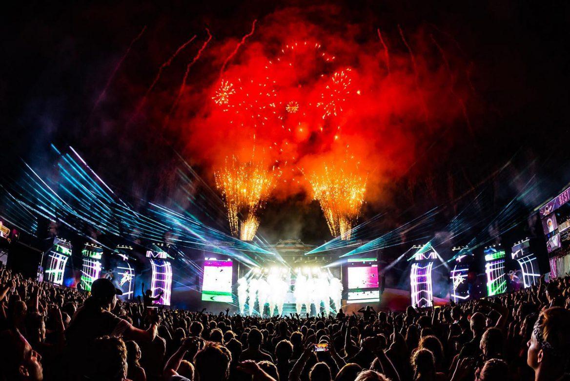 20. Jubiläumsausgabe – FM4 Frequency Festival 2021